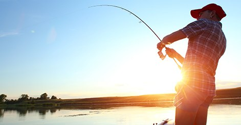 PROFESSIONAL FISHING CHARTERS FOR STARTERS